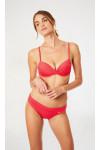 Maillot de bain push-up rouge PRALINE & CHELY LAVANDOU