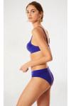 Maillot de bain push-up bleu PRALINE & CHELY LAVANDOU
